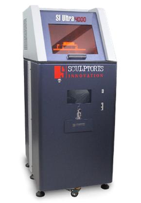 SCULPTOR Ultra 4000