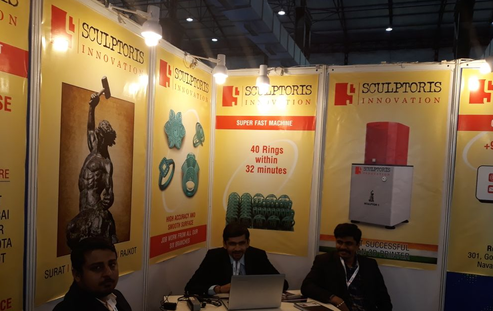 The India International Fashion Jewellery & Accessories Show (IIFJAS) -2018